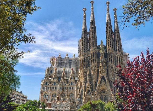 Lugares de Barcelona que ver en 2 dias