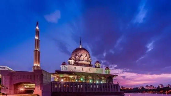 Mosque Wallpaper
