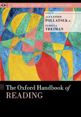 The Oxford Handbook of Reading (Oxford Library of Psychology) - Free Ebook Download