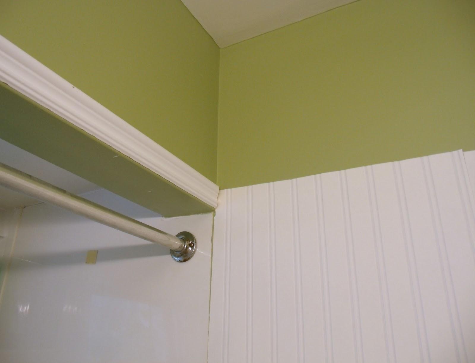 wallpaper: Wallpaper Around An External Corner