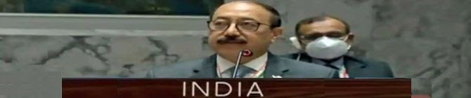 India's Month-Long Presidency of Powerful UNSC Ends With 'Substantive' Outcomes On Key Global Issues