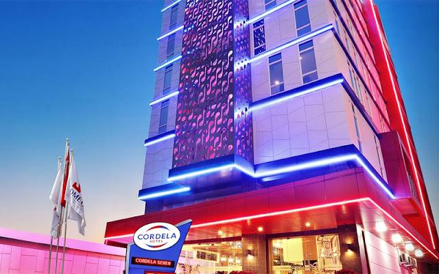 OHM Target Operasikan 17 Hotel Baru Hingga Akhir 2019