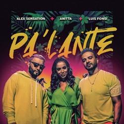Baixar Pa' Lante - Alex Sensation feat. Anitta e Luis Fonsi Mp3