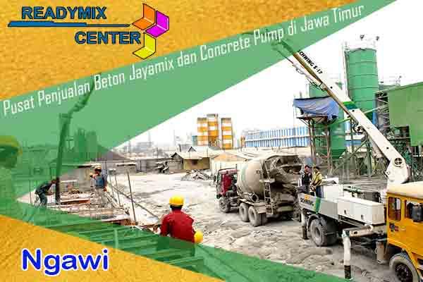 jayamix ngawi, cor beton jayamix ngawi, beton jayamix ngawi