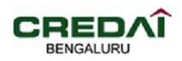 CREDAI Home Expo 2016 Scheduled at Hotel Shangri-la on 17th-18th September, 2016
