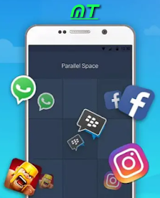 Cara Menggunakan Aplikasi Parallel Space