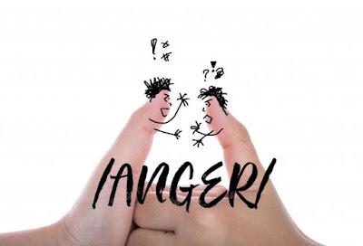 saya dan usaha mengendalikan kemarahan