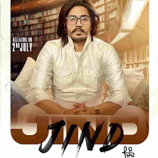 Korala Maan Jind Lyrics Status Download Punjabi Song Ishq mere te bharu pe gaye din december de WhatsApp status video black background.