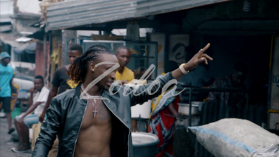 VIDEO:  BARNABA - ZODOA (Official Mp4). || DOWNLOAD