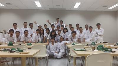 Lowongan Kerja Terbaru Jobs : Operator Produksi , Min. SMA,SMK,D3,S1, PT Honda Prospect Motor Menerima Karyawan Baru Seluruh Indonesia