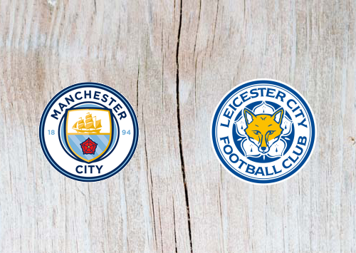 Manchester City vs Leicester City  Full Match & Highlights 6 May 2019