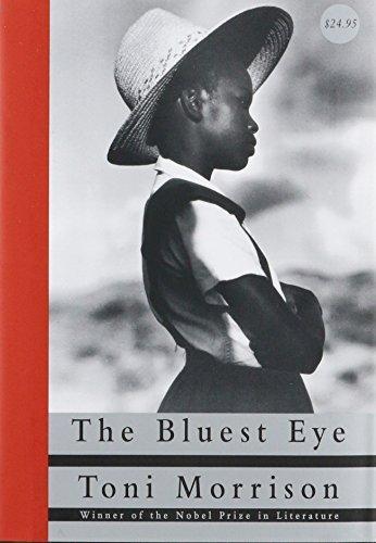 Ojos azules – Toni Morrison