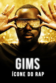 GIMS: Ícone do Rap - HDRip Dual Áudio