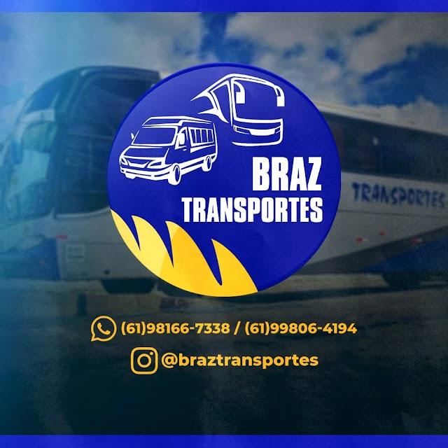 BRAZ TRANSPORTES