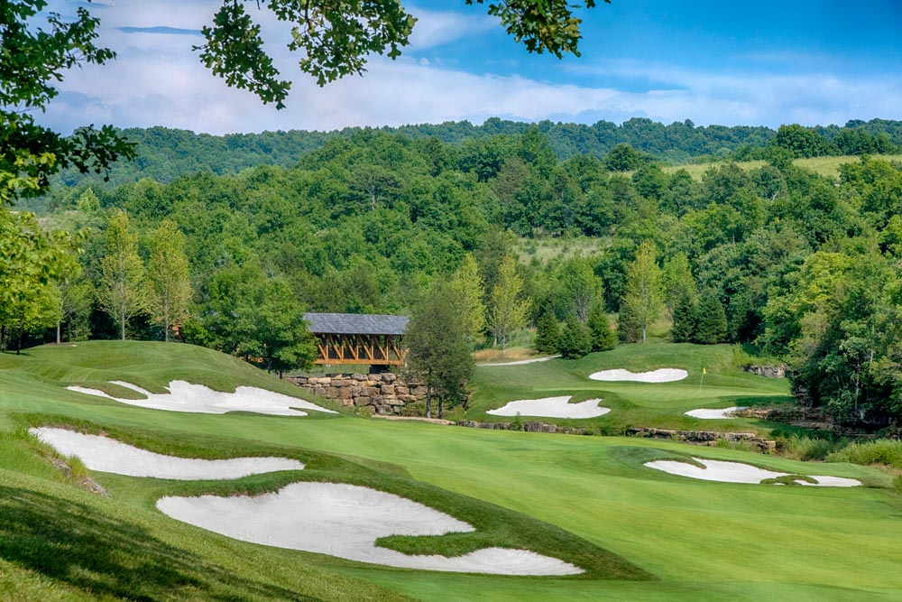 The #1 Writer in Golf: Three Branson Area Courses Earn Top ...