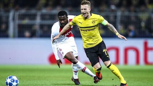 Reus đang có phong đội chơi tốt, thì bất ngờ dính chấn thương
