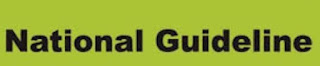 National guidelines for management of hypertension