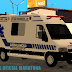 Ambulancia de RS (Maratona Mods)
