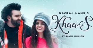 Khaas Lyrics - Navraj Hans