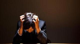 Wah, Ketagihan Main Medsos Berjam-jam Bisa Picu Depresi