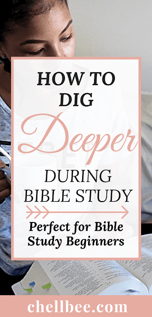 Bible study for beginners | Discover 6 simple ways to have a more meaningful bible study. These tips are perfect for anyone seeking to create a relationship with Christ, God, and the Holy Spirit. S.o.a.p. bible study | Bible Journaling | bible journaling ideas for beginners| Bible mapping | Bible study notes | How to Read the Bible | #bible | #biblejournaling