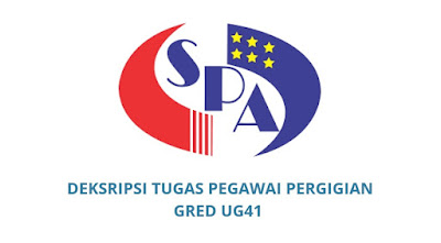 Gaji, Kelayakan & Tugas Pegawai Pergigian Gred UG41