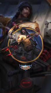 Yi Sun Shin Apocalypse Agent Heroes Marksman of Skins V4