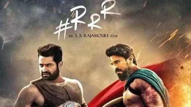 RRR Full Movie