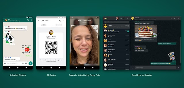 5 new features will be added to the WhatsApp by the next week