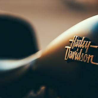 Harley Davidson Hd Duvar Kağıdı