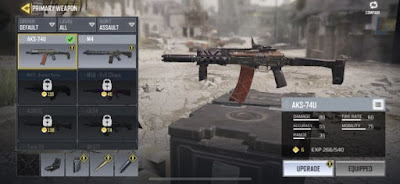 Activision's Call of Duty Mobile Best guns