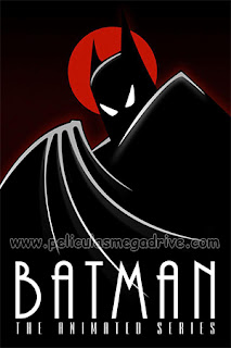 Batman La Serie Animada – Temporada 4 (1992) [Latino-Ingles] [Hazroah]