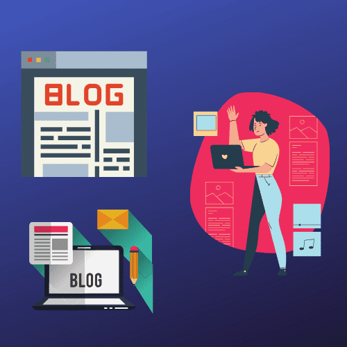 benefit of blogging for business