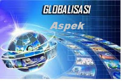 Aspek globalisasi - pustakapengetahuan.com