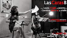 LasCarasB, recital
