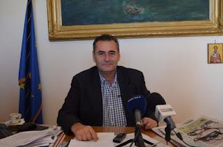 Νέος Αντιδήμαρχος Υποδομών ο Ανδρέας Καραγιάννης