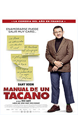 Manual de un tacaño (2016) BDRip m720p Español Castellano AC3 5.1 / Frances AC3 5.1