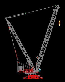 liebherr dwg crane