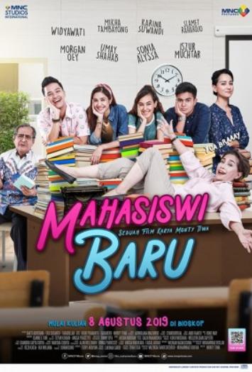 11 Daftar Film Terbaik ini Akan Tayang di Bioskop Bulan Agustus 2019