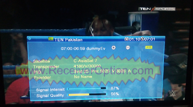 ALL TYPE ALI3510C HANG PROBLEM NEW SOFTWARE WITH THE TEN SPORTS OK