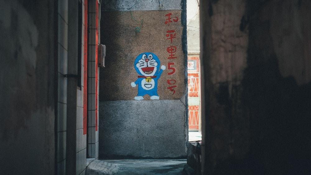 Hargai Dirimu Hidup Ini Tak Seindah Serial Doraemon
