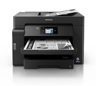 Epson EcoTank M15140 Driver Download, Review And Price