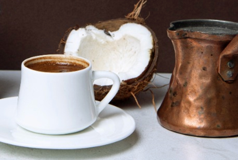 Türk kahvesi tutkunlarının yeni gözdesi: Yağlı kahve