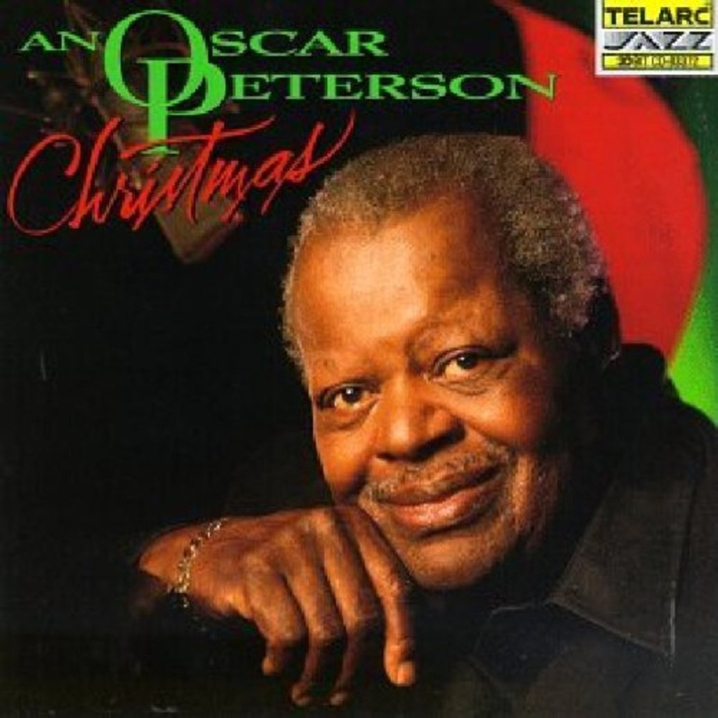 OSCAR PETERSON: CHRISTMAS
