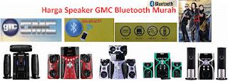 Speaker Bluetooth Murah Berkualitas