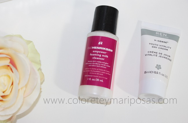 Lookfantastic Beauty Box nº2