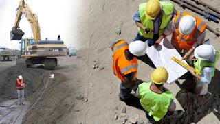 شواغر مهندسين + فنيين من مختلف التخصصات من الاردن للعمل في السعودية