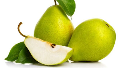Benefits of Pears Fruit for Diabetes