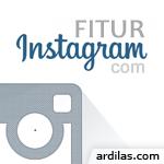 Hal-Hal Yang Tidak & Bisa Dilakukan di Web Instagram.com
