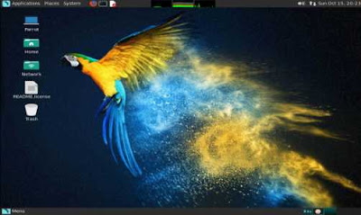 Introduction To Parrot Linux – How To Use ParrotSec Security